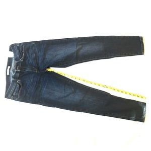 Skinny ankle Jeans Banana Republic